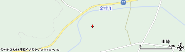 宮城県栗原市栗駒片子沢佐野田周辺の地図