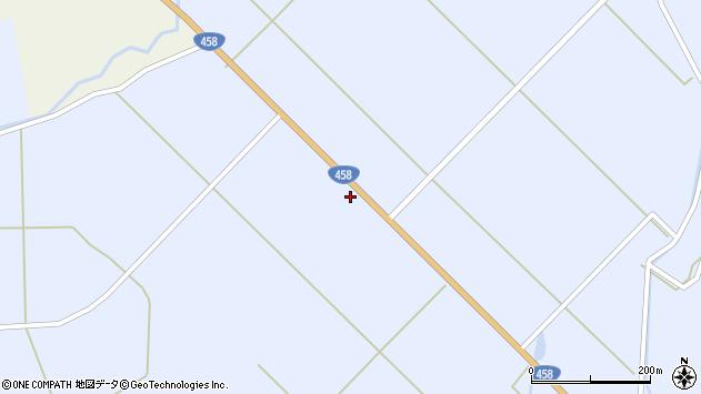 山形県最上郡鮭川村川口1573周辺の地図