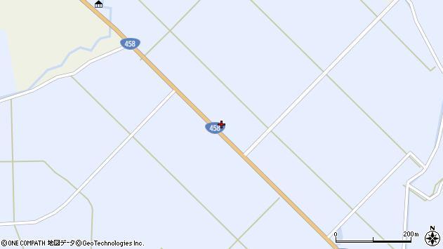 山形県最上郡鮭川村川口2944周辺の地図