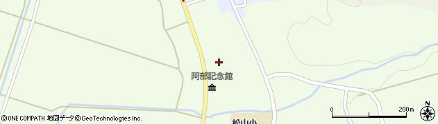 山形県酒田市山寺宅地196周辺の地図
