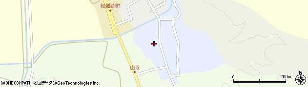 山形県酒田市南新屋敷62周辺の地図