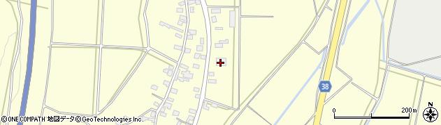 山形県酒田市黒森鏥55周辺の地図