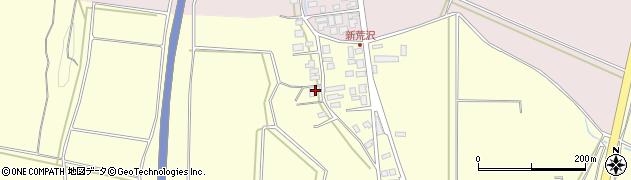 山形県酒田市黒森葭葉山326周辺の地図