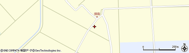 山形県東田川郡庄内町槇島五里塚64周辺の地図