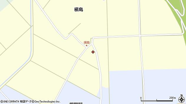 山形県東田川郡庄内町槇島五里塚29周辺の地図