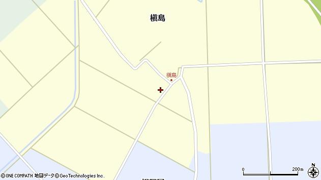 山形県東田川郡庄内町槇島五里塚71周辺の地図