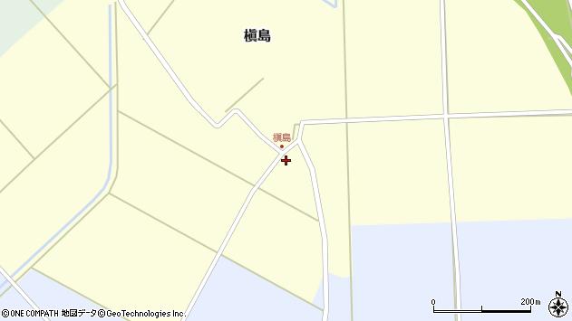 山形県東田川郡庄内町槇島五里塚66周辺の地図