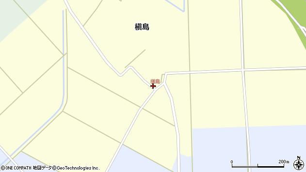 山形県東田川郡庄内町槇島五里塚69周辺の地図