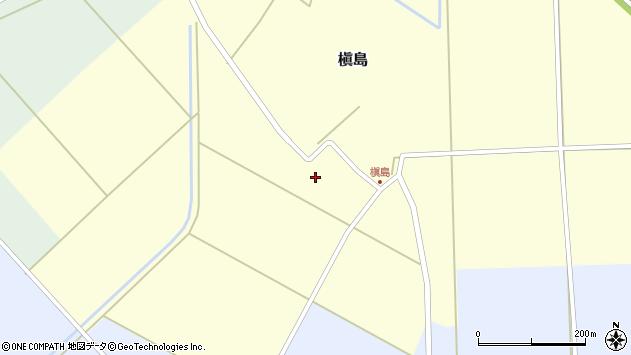 山形県東田川郡庄内町槇島五里塚95周辺の地図