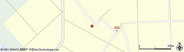 山形県東田川郡庄内町槇島五里塚96周辺の地図
