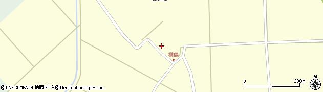 山形県東田川郡庄内町槇島五里塚90周辺の地図
