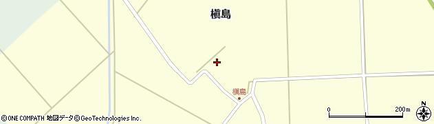山形県東田川郡庄内町槇島五里塚87周辺の地図