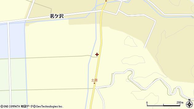 山形県酒田市土渕早房11周辺の地図