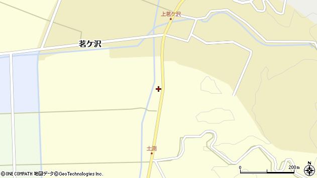 山形県酒田市土渕早房7周辺の地図