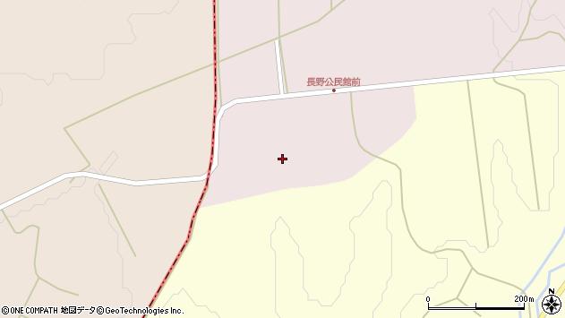 山形県最上郡金山町朴山1476周辺の地図