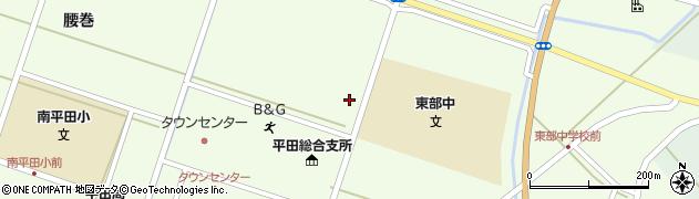 山形県酒田市飛鳥契約場13周辺の地図