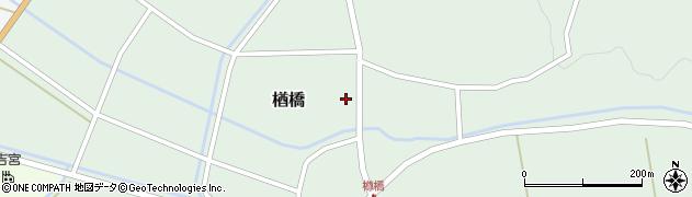 山形県酒田市楢橋大柳129周辺の地図