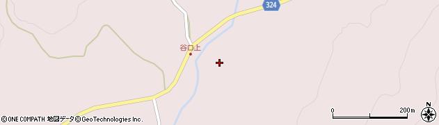 山形県最上郡金山町飛森478周辺の地図