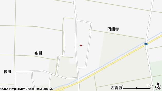 山形県酒田市円能寺村東15周辺の地図