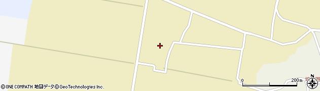 山形県酒田市前川宮田31周辺の地図