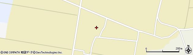 山形県酒田市前川宮田6周辺の地図