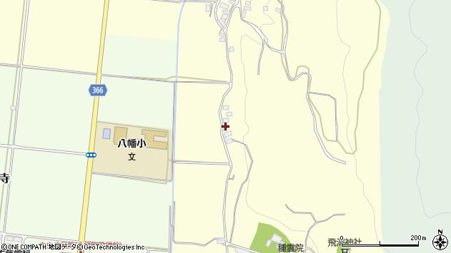 山形県酒田市麓楯山62周辺の地図
