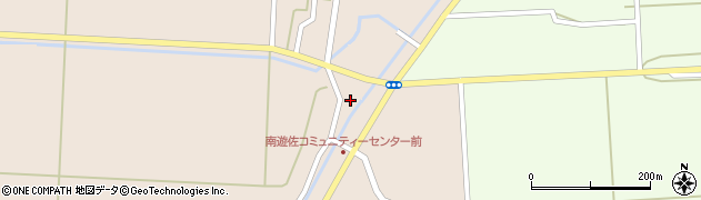 山形県酒田市宮内本楯469周辺の地図