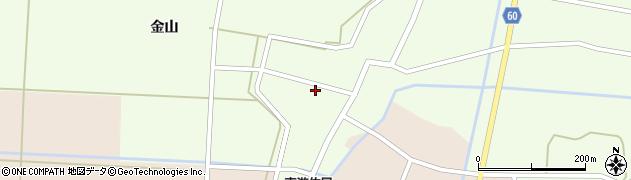 山形県酒田市千代田外野61周辺の地図