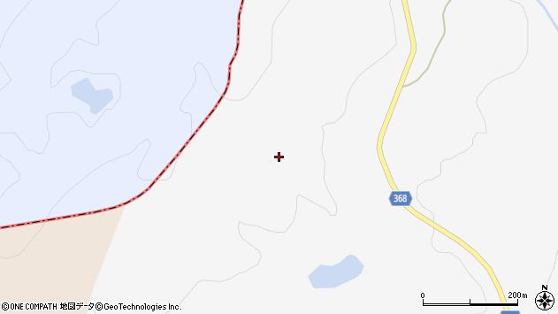 山形県酒田市草津石橋台周辺の地図