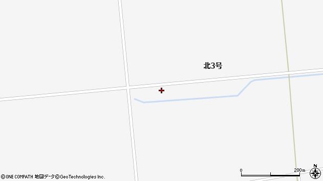 北海道中川郡幕別町大豊 地図(住所一覧から検索) :マピオン