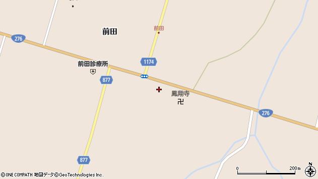 北海道岩内郡共和町前田 地図(住所一覧から検索) :マピオン