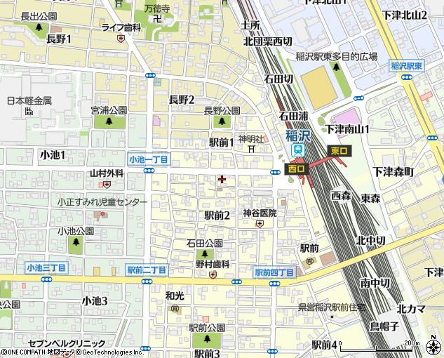 JA愛知西稲沢駅前支店