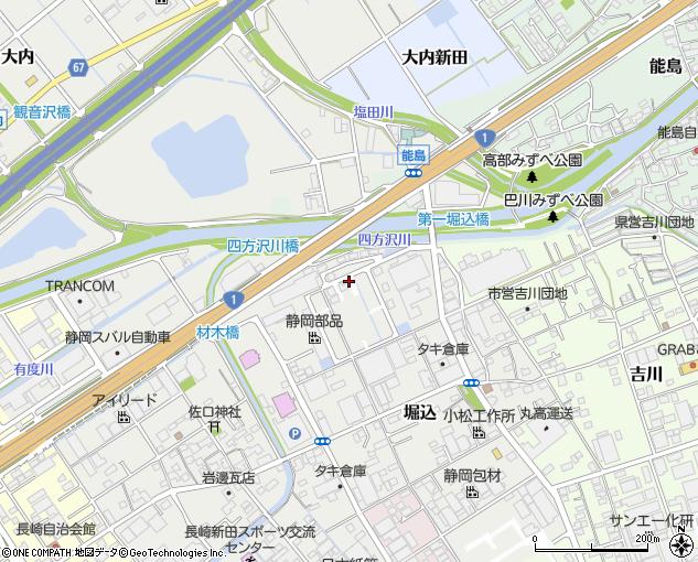 トヨタホーム東海株式会社 静岡東展示場
