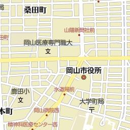 大雲寺前駅(岡山県岡山市北区)...