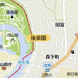 西川緑道公園駅 駐車場・コイン...