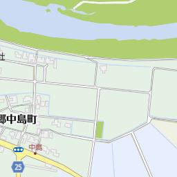 福井市東体育館の地図:マピオン