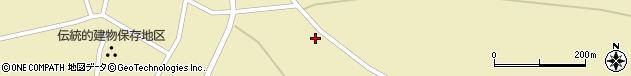 沖縄県八重山郡竹富町周辺の地図