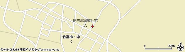 大浜荘周辺の地図