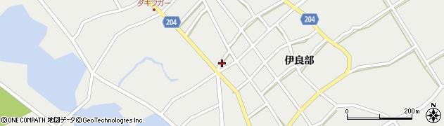宮古島警察署仲地駐在所周辺の地図