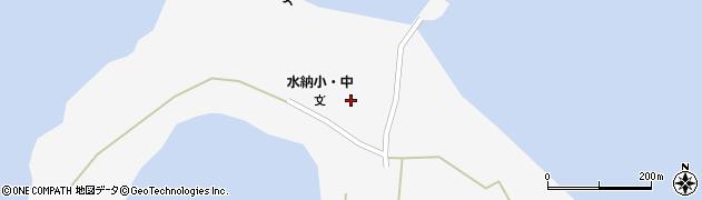 コーラルリーフイン・ミンナ周辺の地図