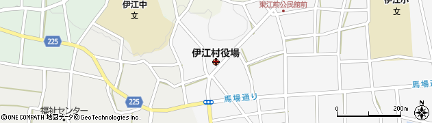 沖縄県国頭郡伊江村周辺の地図