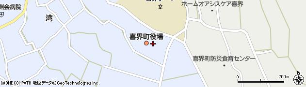 鹿児島県大島郡喜界町周辺の地図
