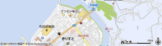 有限会社りんかけ堂周辺の地図