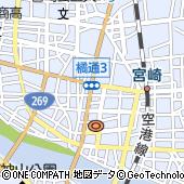 アパホテル宮崎橘通