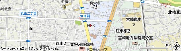 宮崎 nhk