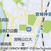 宮崎県立図書館