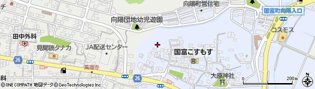 宮崎県国富町(東諸県郡)宮王丸周辺の地図