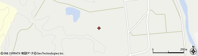 宮崎県東諸県郡国富町本庄一丁田周辺の地図