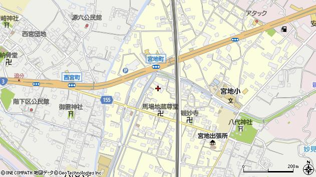 八代 市 宮地 町 熊本県八代市宮地町 - Yahoo!地図