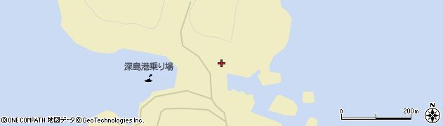大分県佐伯市蒲江大字蒲江浦3245周辺の地図
